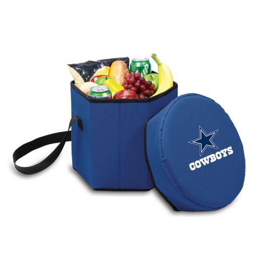 Picnic Time Dallas Cowboys Bongo Cooler