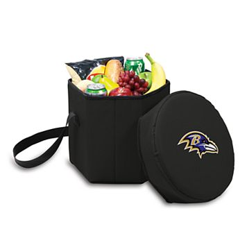Picnic Time Baltimore Ravens Bongo Cooler