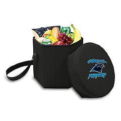 Picnic Time Carolina Panthers Bongo Cooler