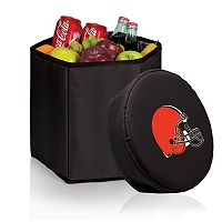 Picnic Time Cleveland Browns Bongo Cooler
