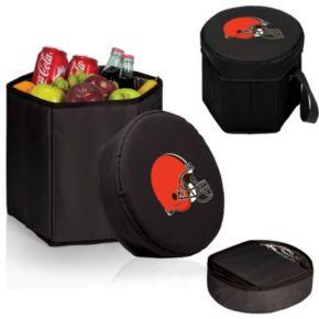 Picnic Time Cleveland Browns Bongo Cooler