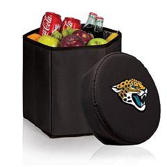 Picnic Time Jacksonville Jaguars Bongo Cooler