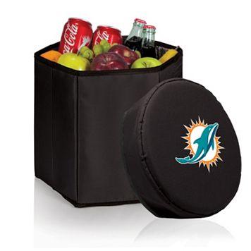 Picnic Time Miami Dolphins Bongo Cooler