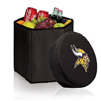 Picnic Time Minnesota Vikings Bongo Cooler