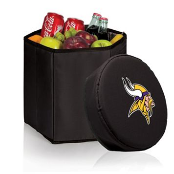 Picnic Time Minnesota Vikings Bongo Cooler