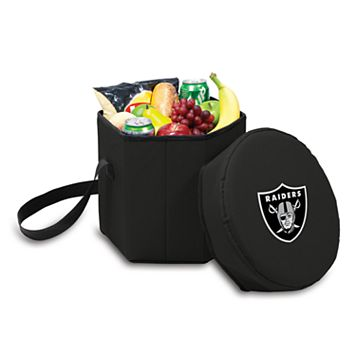 Picnic Time Oakland Raiders Bongo Cooler