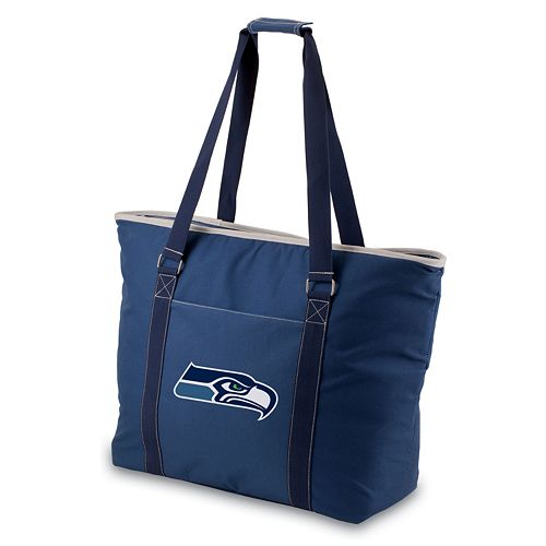 Picnic Time Seattle Seahawks Tahoe Insulated Cooler