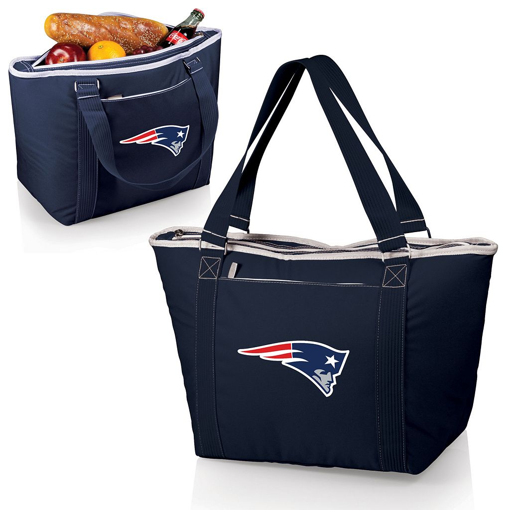 Picnic Time New England Patriots Topanga Cooler