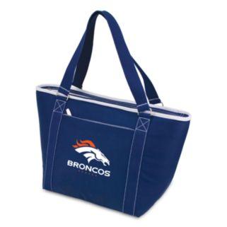 Picnic Time Denver Broncos Topanga Cooler