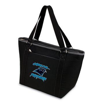 Picnic Time Carolina Panthers Topanga Cooler