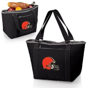 Picnic Time Cleveland Browns Topanga Cooler