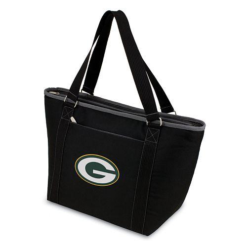 Picnic Time Green Bay Packers Topanga Cooler