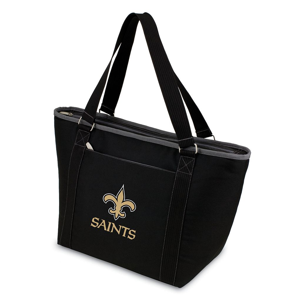 Picnic Time New Orleans Saints Topanga Cooler