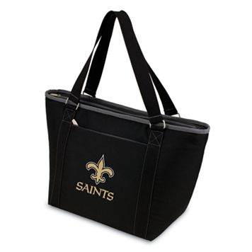 Picnic Time New Orleans Saints Topanga Cooler