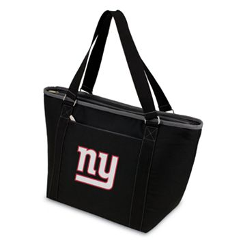 Picnic Time New York Giants Topanga Cooler