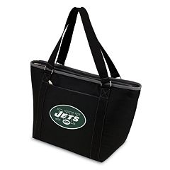 Picnic Time New York Jets Topanga Cooler