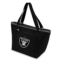 Picnic Time Oakland Raiders Topanga Cooler