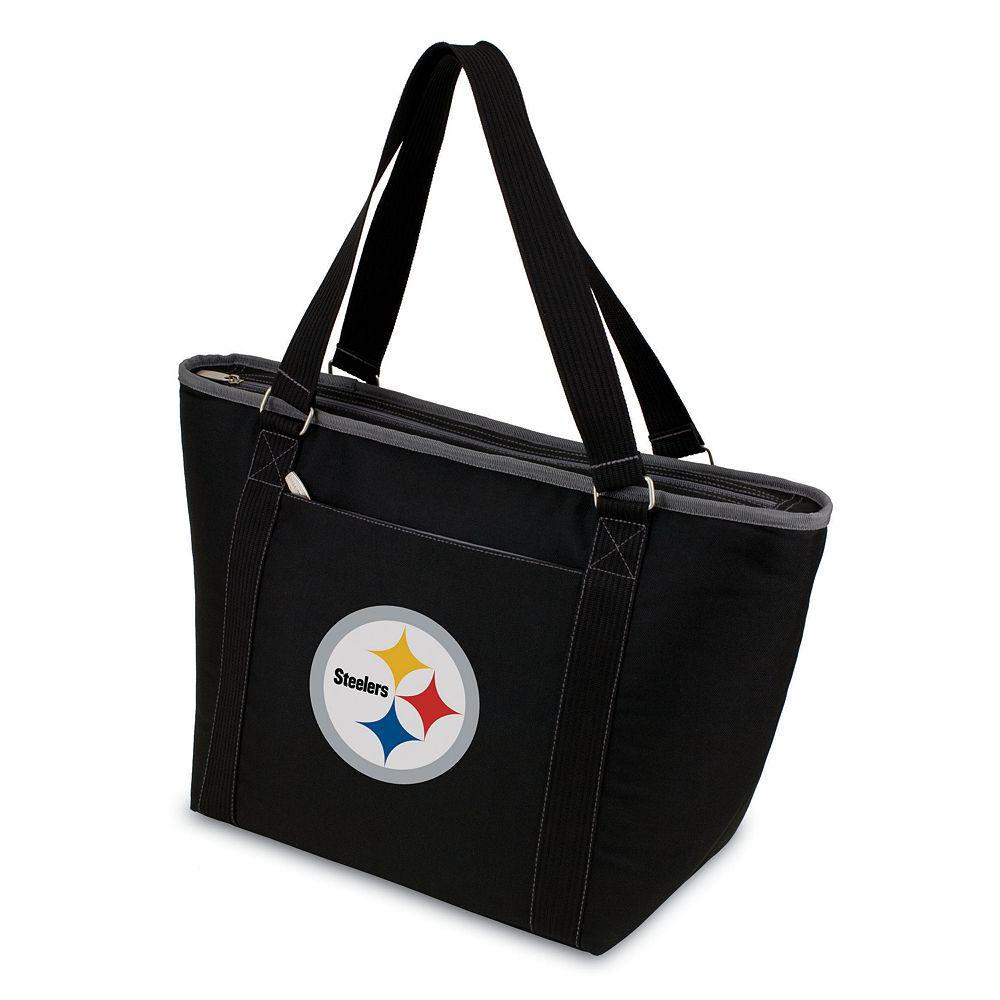 Picnic Time Pittsburgh Steelers Topanga Cooler