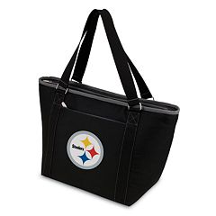 Picnic Time Pittsburgh Steelers Topanga Cooler