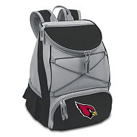 Picnic Time Arizona Cardinals PTX Backpack Cooler