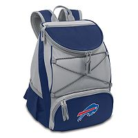 Picnic Time Buffalo Bills PTX Backpack Cooler