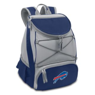Picnic Time Buffalo Bills PTX Backpack Cooler