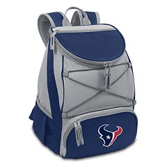 Picnic Time Houston Texans PTX Backpack Cooler