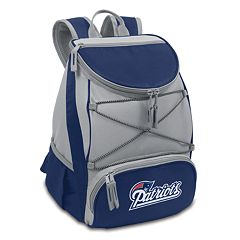 Picnic Time New England Patriots PTX Backpack Cooler