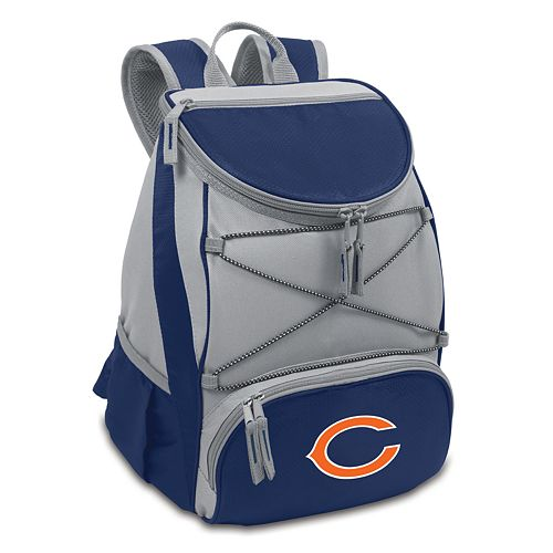 Picnic Time Chicago Bears PTX Backpack Cooler