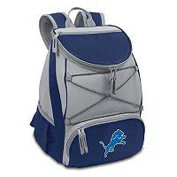Picnic Time Detroit Lions PTX Backpack Cooler