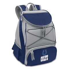 Picnic Time Indianapolis Colts PTX Backpack Cooler