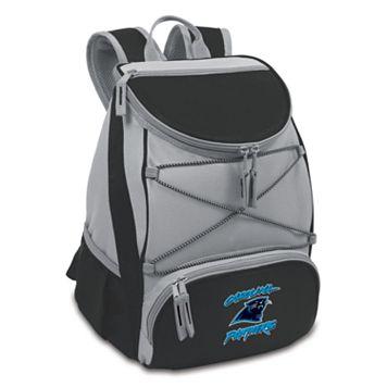 Picnic Time Carolina Panthers PTX Backpack Cooler