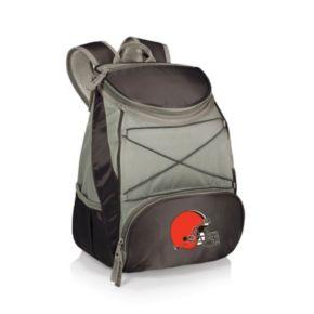 Picnic Time Cleveland Browns PTX Backpack Cooler