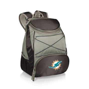 Picnic Time Miami Dolphins PTX Backpack Cooler