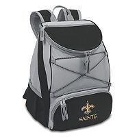 Picnic Time New Orleans Saints PTX Backpack Cooler