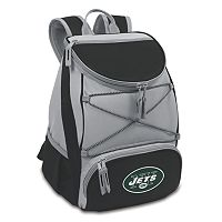 Picnic Time New York Jets PTX Backpack Cooler