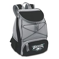 Picnic Time Philadelphia Eagles PTX Backpack Cooler