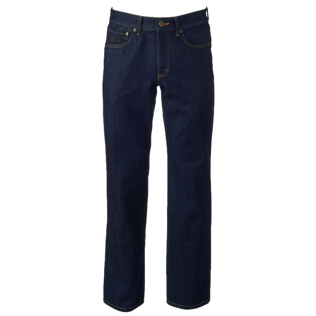 Men's SONOMA Goods for Life™ Relaxed-Fit Jeans