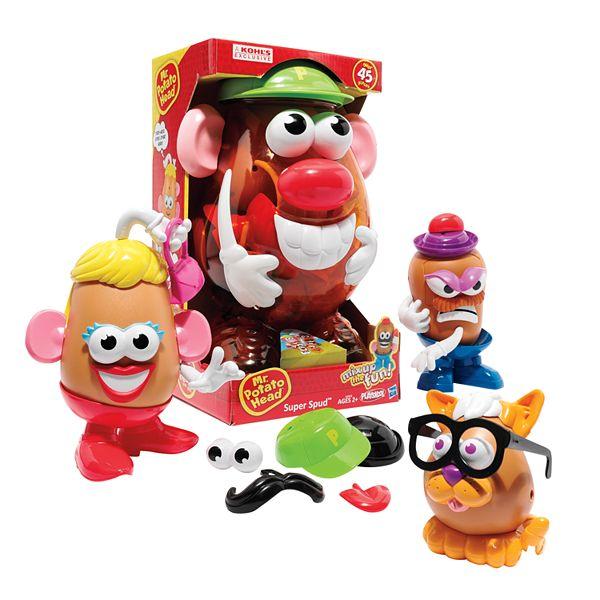 Playskool Mr Potato Head Super Spud