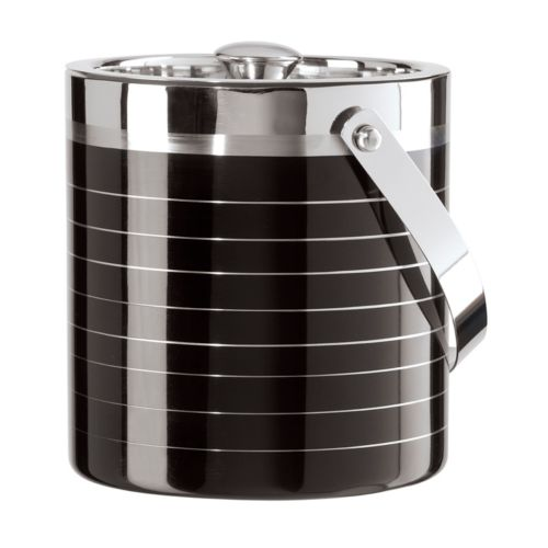 Oggi 3.2-qt. Stainless Steel Ice Bucket