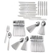 Oneida Castle 82-pc. Flatware Set