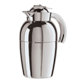 Oggi Senator Stainless Steel Thermal Carafe