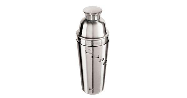 Oggi Dial-A-Drink Cocktail Shaker
