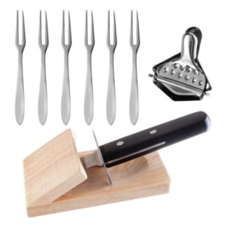 Oggi 9-pc. Oyster Set