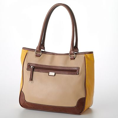Nine and Co. Sweet Sophistication Tote