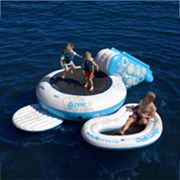 Rave O-Zone XL Inflatable Trampoline
