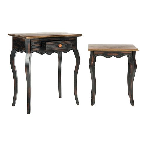 Safavieh Jasper Nesting Table Set