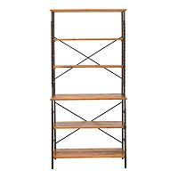 Safavieh Brooke Etagere Bookshelf