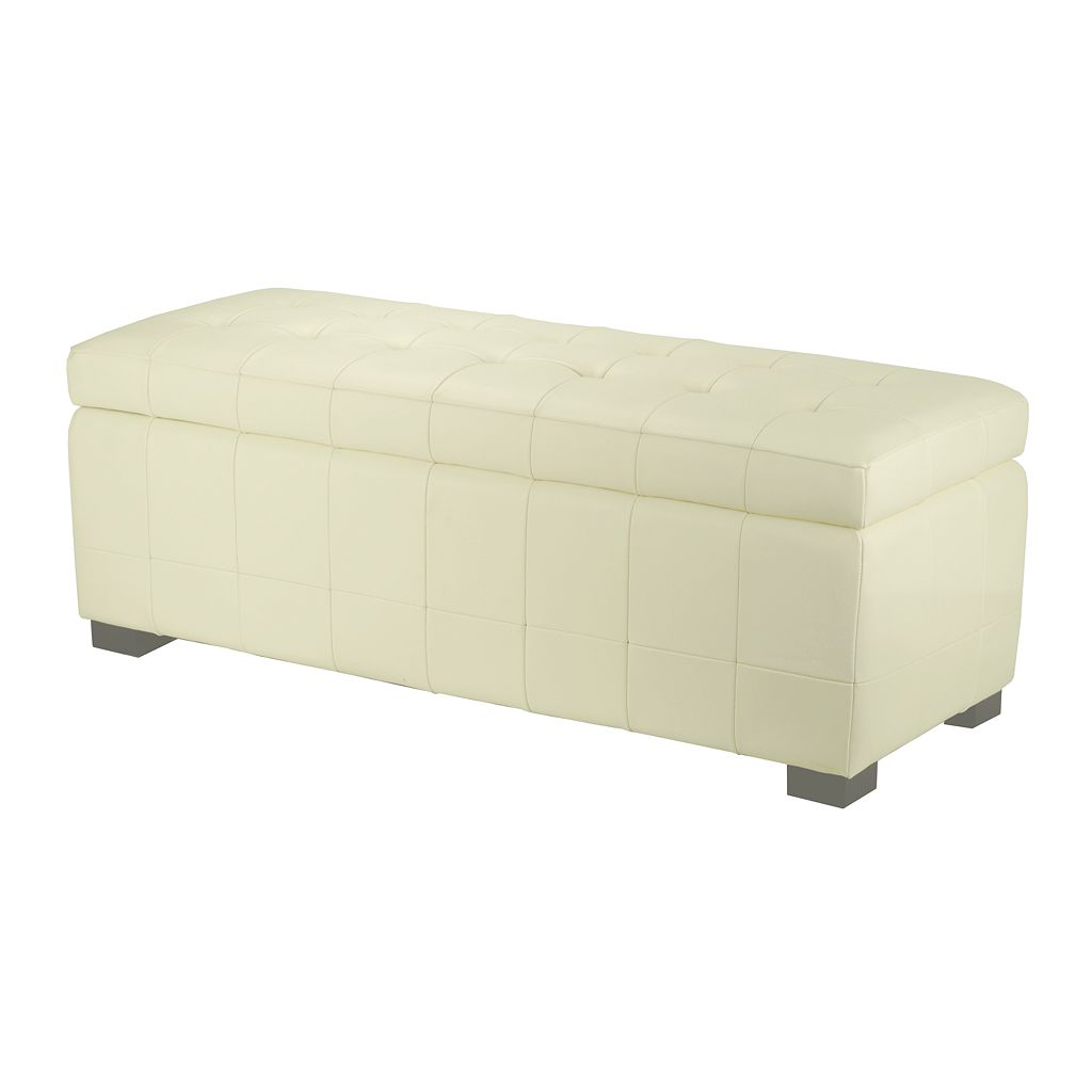 Safavieh Manhattan Large Storage Bench