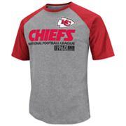 Kansas City Chiefs Zone Blitz III Tee